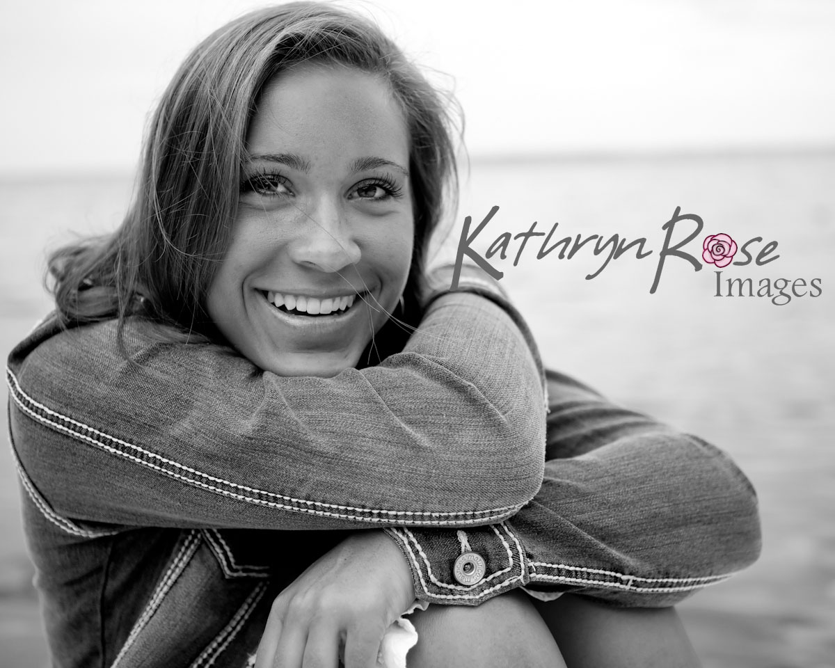 Eau Claire Senior Photographer