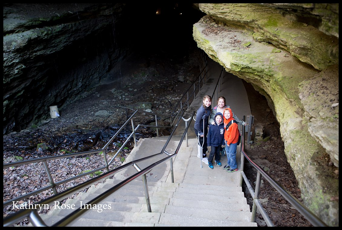 Mammoth Cave Kentucky Photos_2235
